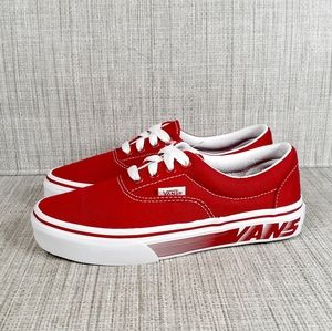 Vans off The Wall Low Top Sneakers 2